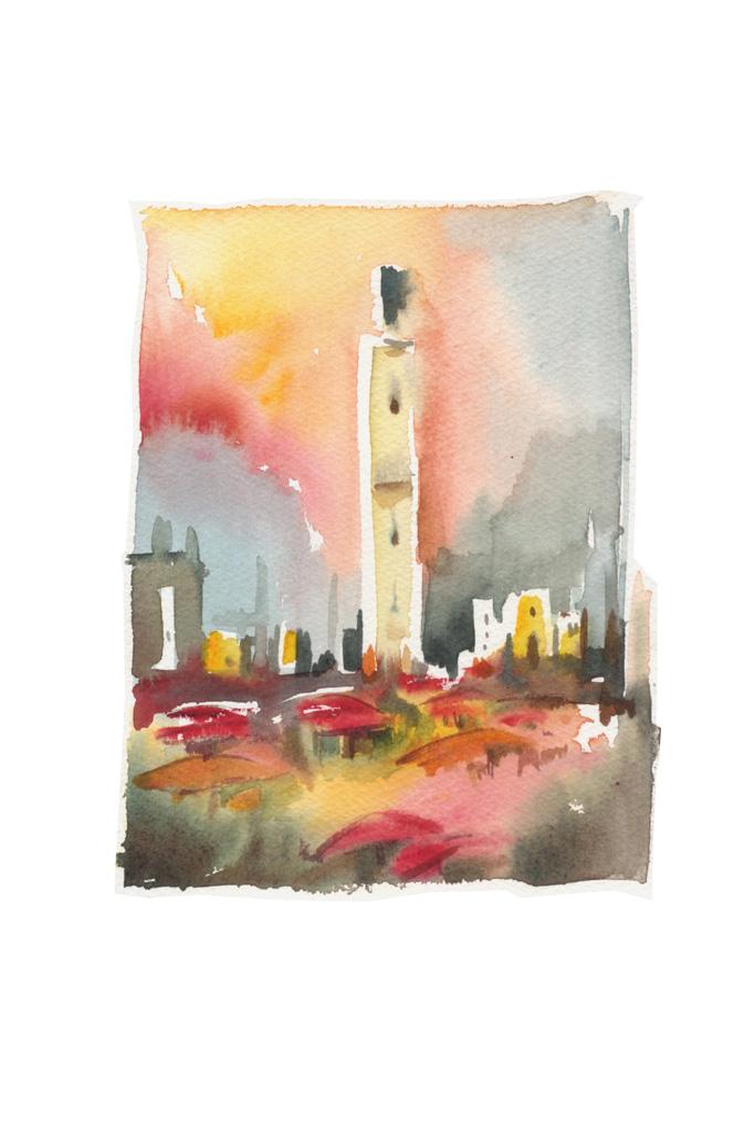 marocco piazza